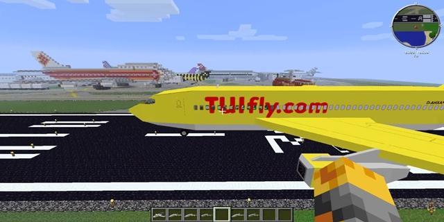 plane mod minecraft download