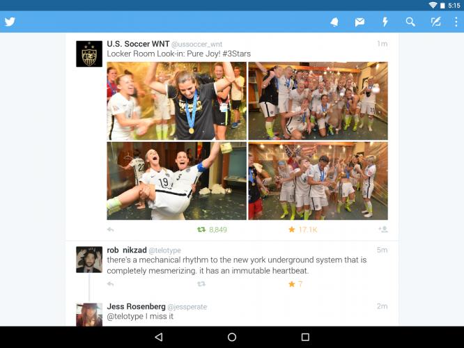 Твиттер screenshot 7