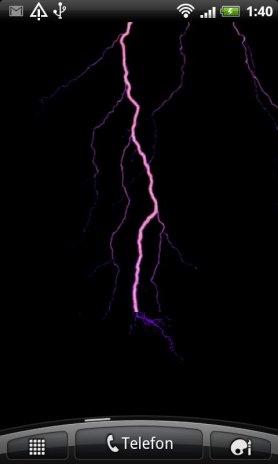 Lightning Live Wallpaper 20 Download Apk For Android Aptoide
