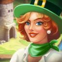 Janes Farm: lustiges Spiel