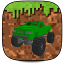 Monster Truck Mod for Minecraft