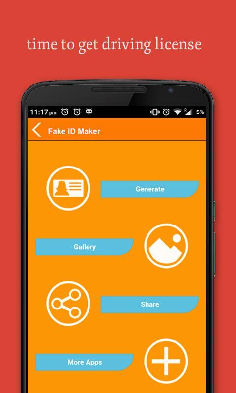 Cartão ID Criador 1 2 Download APK para Android | Aptoide