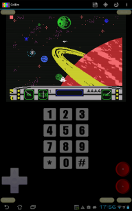 ColEm - Free Coleco Emulator screenshot 2