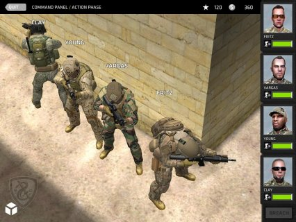 download game breach and clear mod apk
