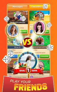 YAHTZEE® With Buddies Dice Game screenshot 10