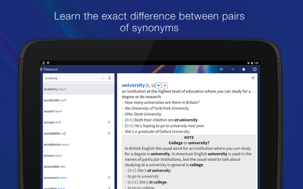 länstol synonym ~ oxford learner's thesaurus  download apk for android