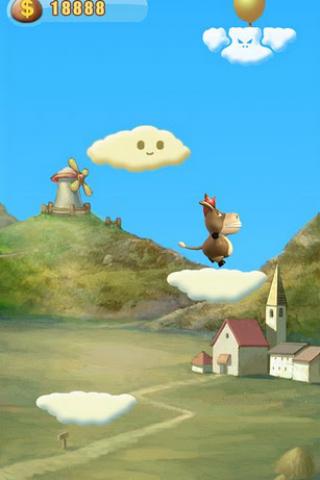 Donkey Jump screenshot 1
