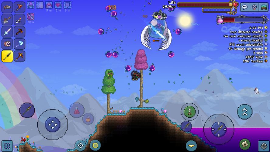 Terraria screenshot 10