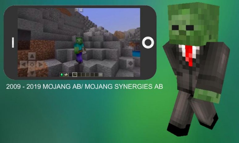 Mobs Skin Pack 1 2 Download APK for Android - Aptoide