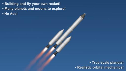 Spaceflight Simulator screenshot 10