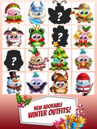 Angry Birds Match screenshot 8