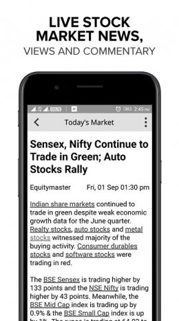 Equitymaster - Indian Stock Market News Live 1 3 0 Download