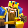 royale clans clash of wars icon