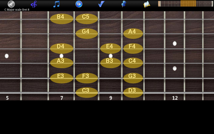 Guitar Scales Chords Pro Scales Game Fix Download Apk For Android
