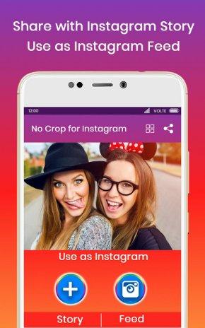 No Crop & Square for Instagram Post 1 2 Download APK for