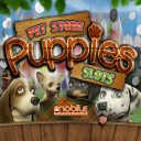Pet Store Puppy Dog Slots FREE