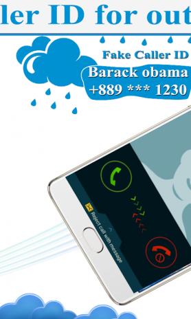 Free Call Id Changer