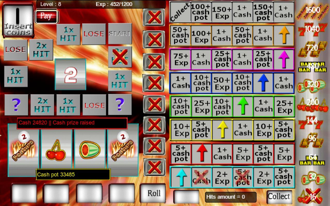 Inferno Slots Free screenshot 2