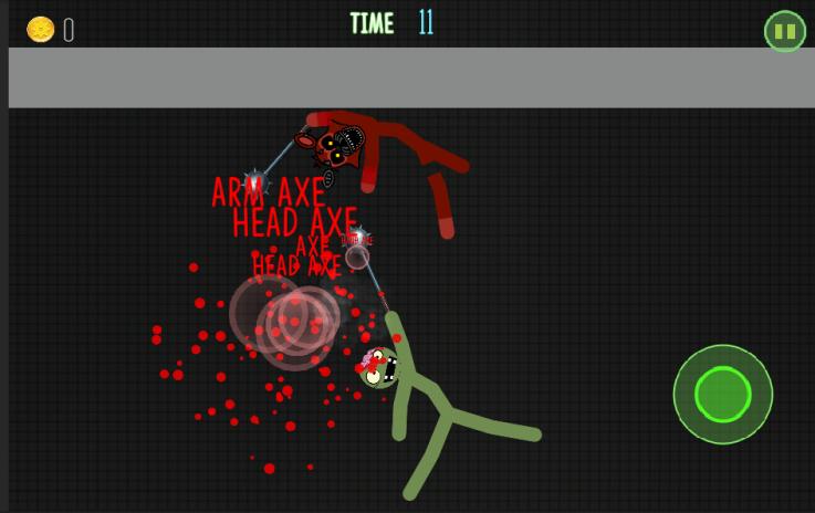 Stickman Warriors Zombie Fnaf - Stickman Games 2 1 Download