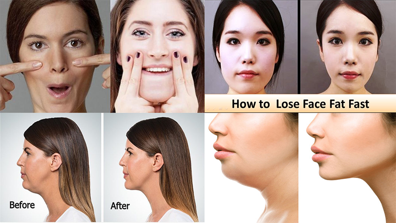How To Lose Face Fat 9.9.9 Download Android APK  Aptoide