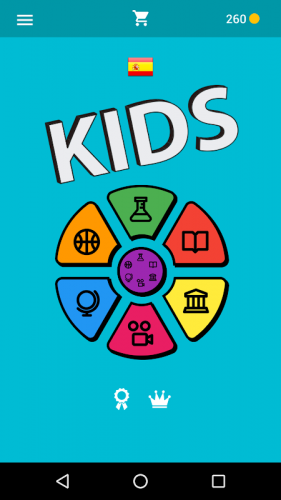 Trivia Preguntas Y Respuestas Kids 2 7 Descargar Apk Android Aptoide