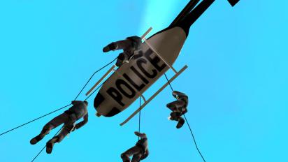 grand theft auto san andreas screenshot 10