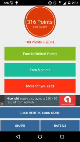 تحميل APK لأندرويد - آبتويد Play2Win Earn Money, Free