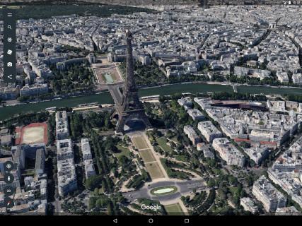 Google Earth screenshot 6