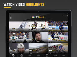 NBC Sports Screen