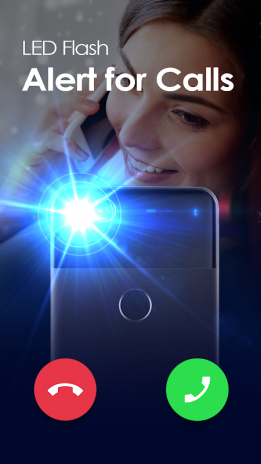 Torch- Call Screen Flash 1 2 6 Download APK for Android