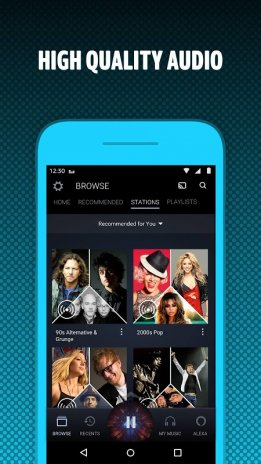 Amazon Music 16 1 6 Download APK for Android - Aptoide