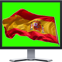Televisions of Spain - List