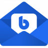 Blue Mail - Email Exchange Icon