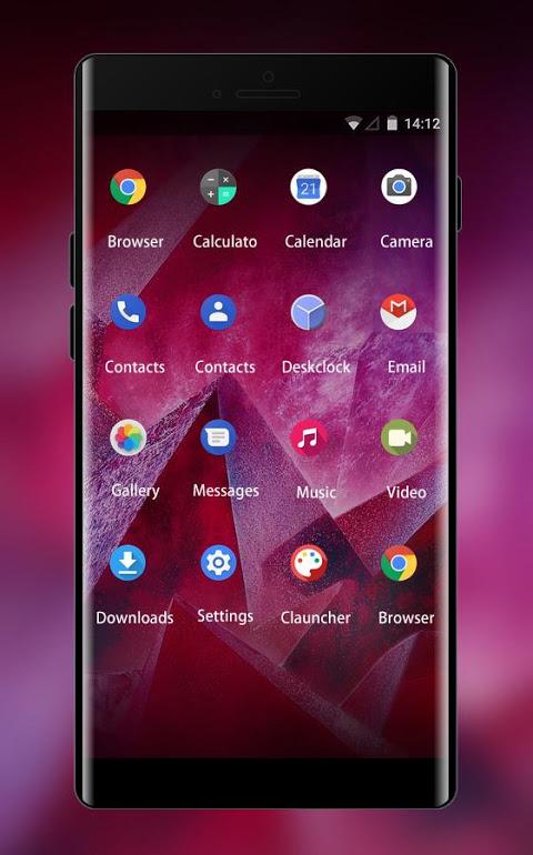Themes for Motorola Moto Z2 Play screenshot 2