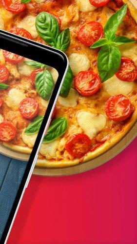 ریحون سفارش آنلاین غذا Reyhoon screenshot 2