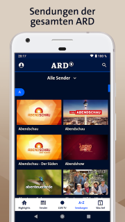 ARD Mediathek screenshot 4