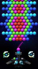 bubble galaxy pop screenshot 3