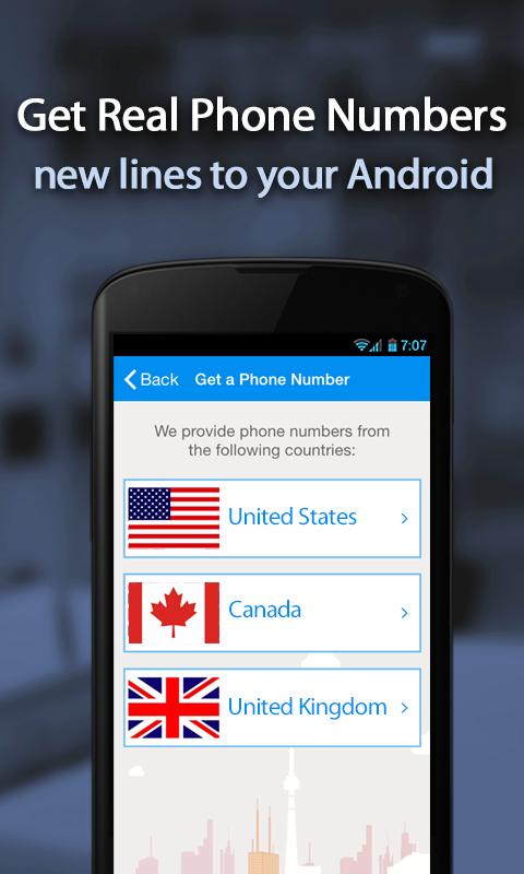 Dingtone 2 7 5 Download APK for Android - Aptoide
