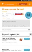 Thuisbezorgd.nl - Order food Screenshot