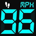 GPS Speedometer - Odometer, Mileage Tracker