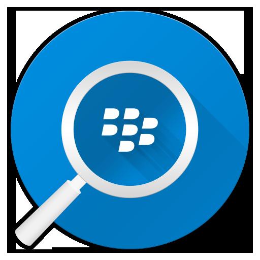 Pesquisa do BlackBerry