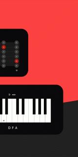 BACKTRACKIT: Musicians' Player screenshot 6