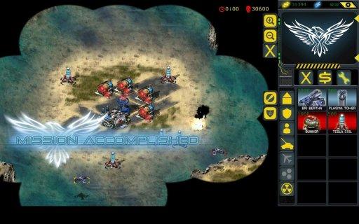 RedSun RTS: Strategy PvP screenshot 2