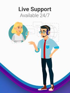 Ivacy VPN - Best Fast VPN 5 1 0 Download APK for Android