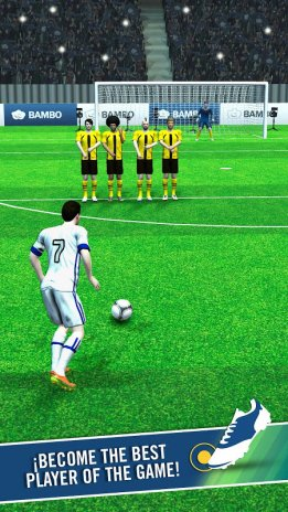 06ee157d9 تحميل APK لأندرويد - آبتويد Dream Soccer Star 20182.1
