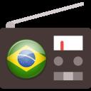 Rádio Brasil 📻 Estações FM