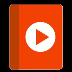 Resultado de imagen para audiolibros apk png