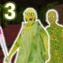 Scary Zombie Granny Evil House Escape Horror Mod