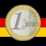 Geldanlage in Deutschland Icon