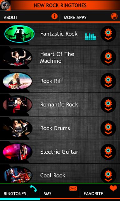new rock ringtones download apk for android aptoide. Black Bedroom Furniture Sets. Home Design Ideas